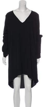 Maison Margiela Knee-Length Shift Dress w/ Tags