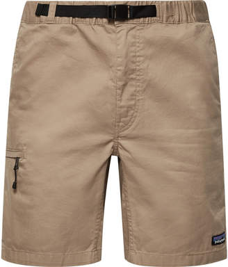 Patagonia Performance GI IV Organic Cotton-Blend Shorts
