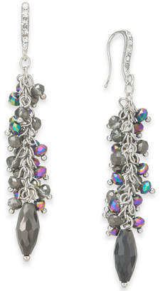 INC International Concepts I.n.c. Shaky Bead Drop Earrings