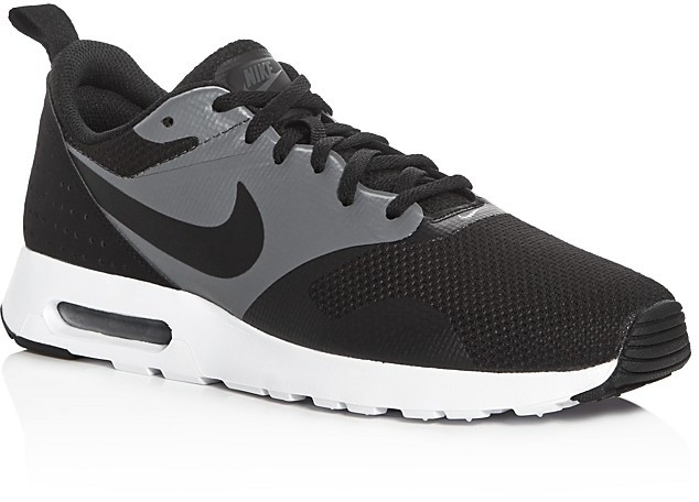 Nike Men's Air Max Tavas Special Edition Lace Up Sneakers