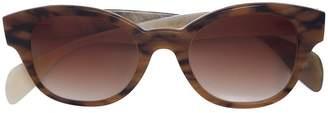 Oscar de la Renta Sabrina sunglasses