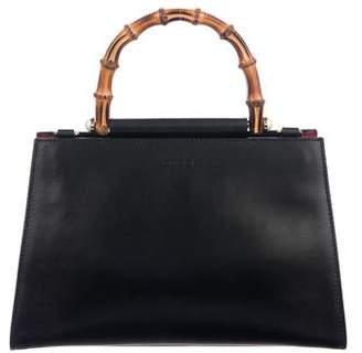 Gucci 2017 Nymphaea Small Top Handle Bag