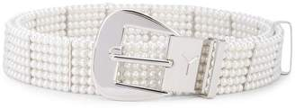 Y/Project Y / Project pearl belt