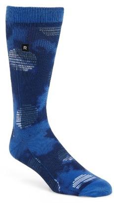 Men's Richer Poorer Biggs Socks $12 thestylecure.com