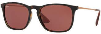 Ray-Ban Wayfarer Plastic Sunglasses
