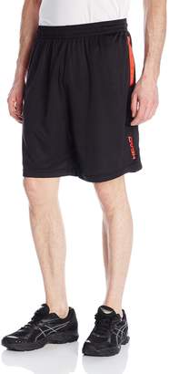 Head Men's Efficient Knit Box Textured Short