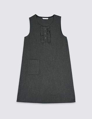 Marks and Spencer Junior Girls' Pinafore