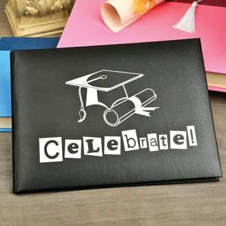 FashionCraft Graduation Autograph Book Album