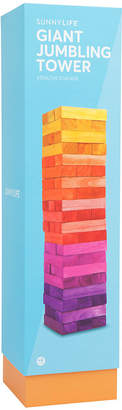 Sunnylife Giant Jumbling Tower