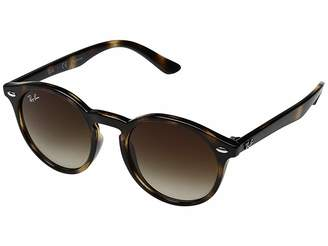 Ray-Ban Junior RJ9064S 44mm (Youth)