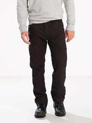 Levi's 505 Regular Fit Workwear Cargo Pants