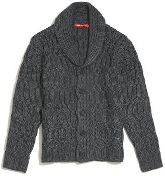 JackThreads Chunky Cardigan $99 thestylecure.com