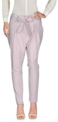 Ermanno Scervino Casual trouser