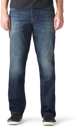 Rock & Republic Men's Turnpike Stretch Straight-Leg Jeans