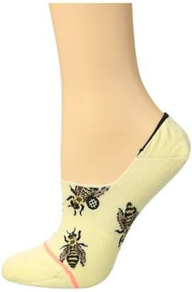 Stance Buzzchill Women's Crew Cut Socks Shoes