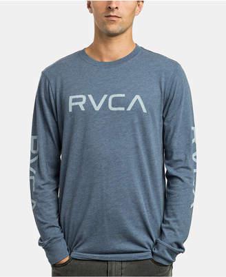 RVCA Men Graphic Shirt