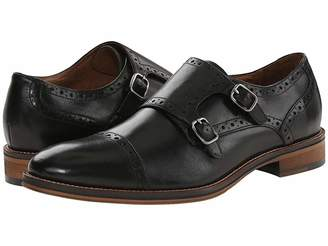 Johnston & Murphy Conard Causal Dress Double Monk Strap