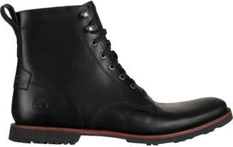 Timberland Kendrick Side Zip Boot - Men's