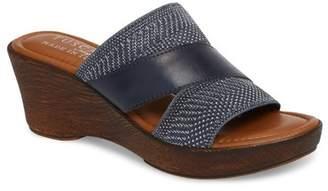 Tuscany Positano Sandal