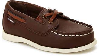 Carter's Bauk Toddler Boat Shoe - Boy's