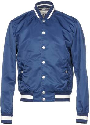 Virtus Palestre Jackets