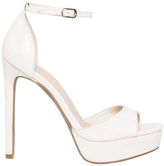 Le Château Women's Open Toe Platform Sandal