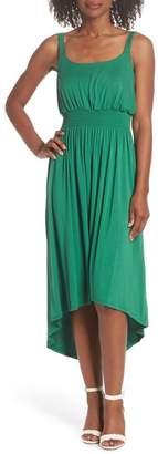 Felicity & Coco Harlow High/Low Tank Dress