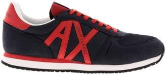 Armani Exchange Sneakers Sneakers Men
