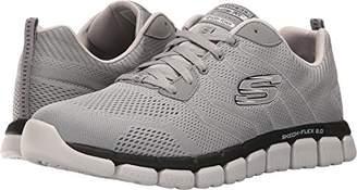 Skechers Sport Men's Skech Flex 2.0-Milwee Fashion Sneaker