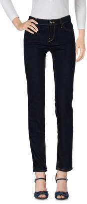 Kaos JEANS Denim pants - Item 42597885NQ