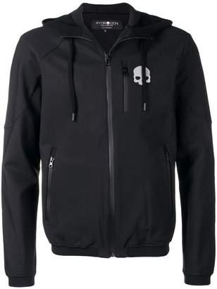 Hydrogen lightweight loose jacket