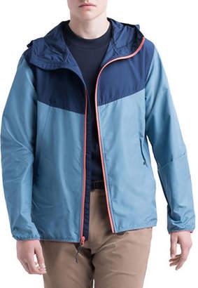 Herschel Contrast Hooded Jacket