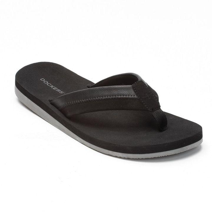 Dockers flip-flops - men