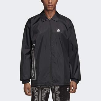 adidas Bandana Reversible Coach Jacket