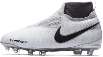 Nike Jr. Phantom Vision Elite Dynamic Fit Older Kids'Multi-Ground Football Boot