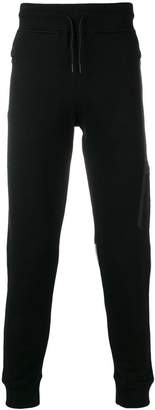 Hydrogen loose fitted track trousers