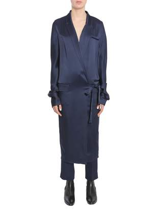 Haider Ackermann Kuiper Dress