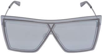 Christian Roth Ventriloquist D-Frame Acetate Sunglasses