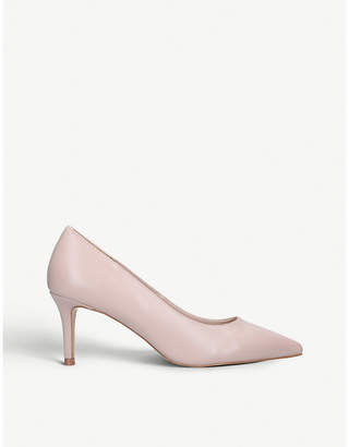 bb283f49e8b Carvela Kareful faux-leather courts