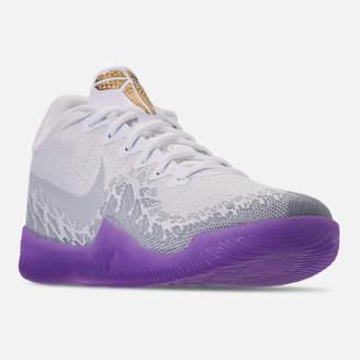Nike Men's Kobe Mamba Rage Basketball Shoes
