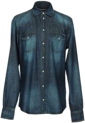 Dolce & Gabbana Denim shirts