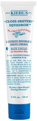 Kiehl's Blue Eagle Ultimate Brushless Shave Cream