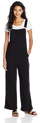 Rachel Pally Women's Linen Overalls
