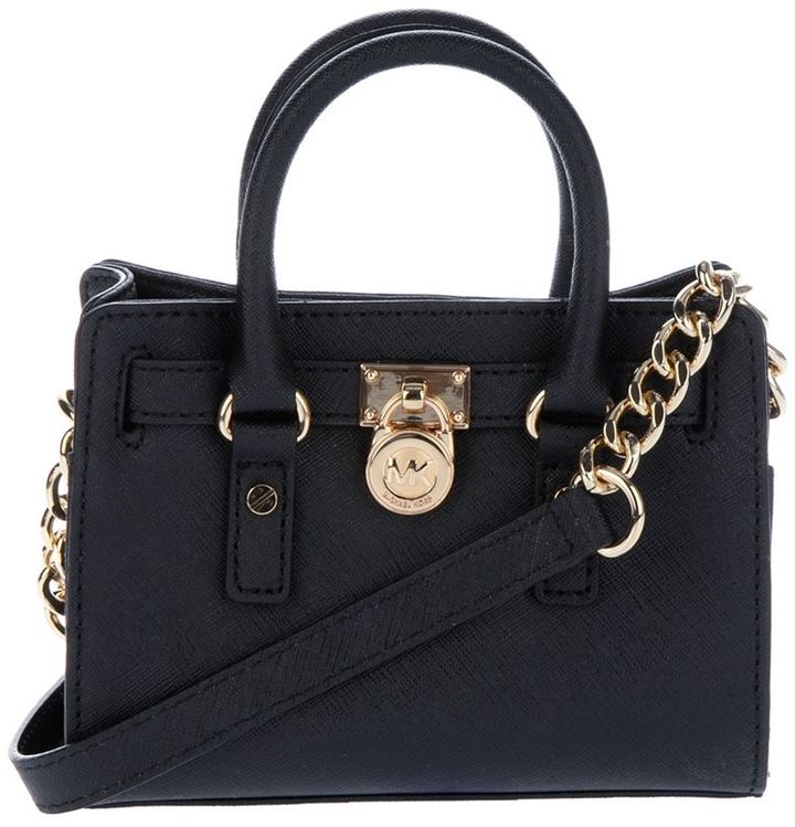 MICHAEL Michael Kors mini 'Hamilton' cross body bag
