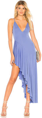 Majorelle Gretchen Maxi Dress
