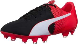 Puma Men's EVOspeed 4.5 Tricks FG Soccer Cleats
