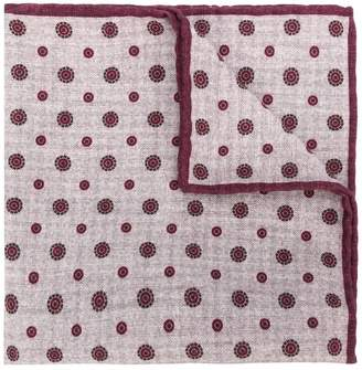 Eleventy printed handkerchief