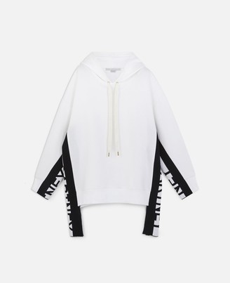 Stella McCartney Hooded Jumper, Women's