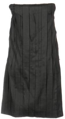 Brunello Cucinelli (ブルネロ クチネリ) - ブルネロ クチネリ ミニワンピース&ドレス