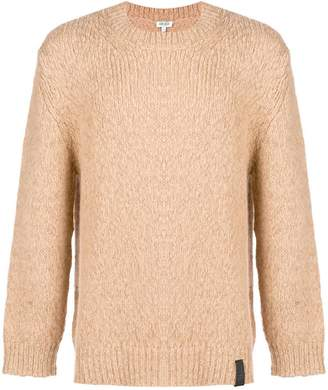 Kenzo knitted jumper
